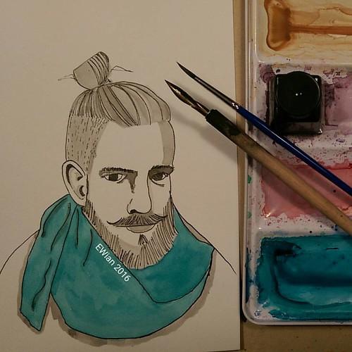 Beards in Bergen 26
