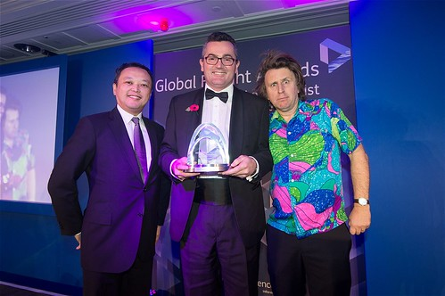 Global Freight Awards 2016