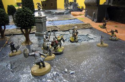 Emboscada