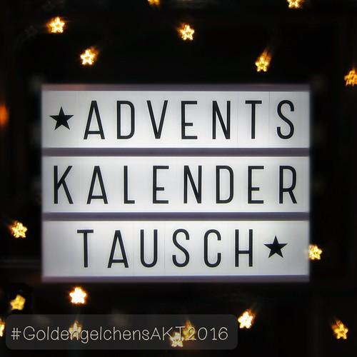 Advent 2016:
