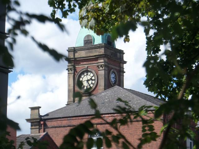 Royton Town Hall