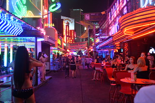Soi Cowboy 11-27-14 2 | by THE Holy Hand Grenade!
