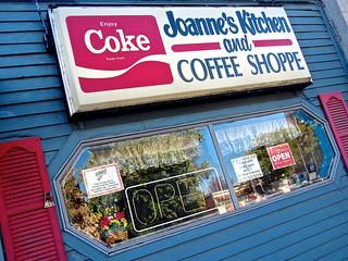 Joanneu0027s Kitchen, Nashua, NH   By Robby Virus ...