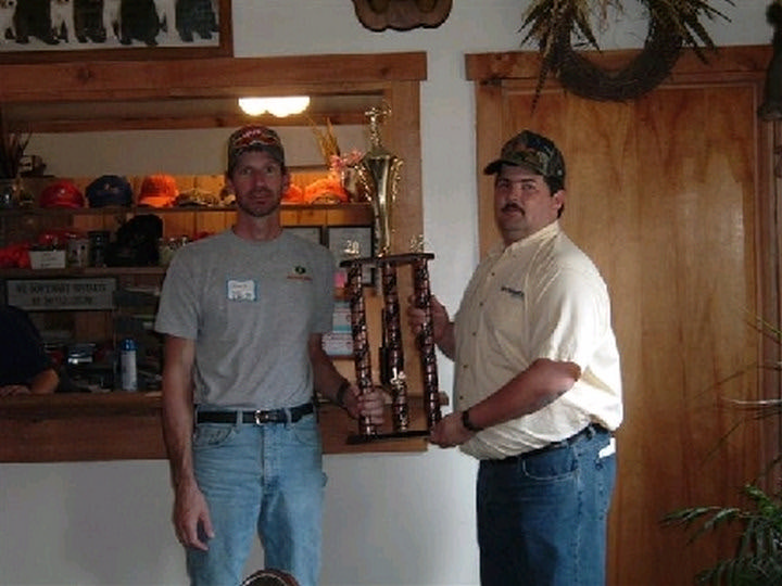 2005 Clay Shoot