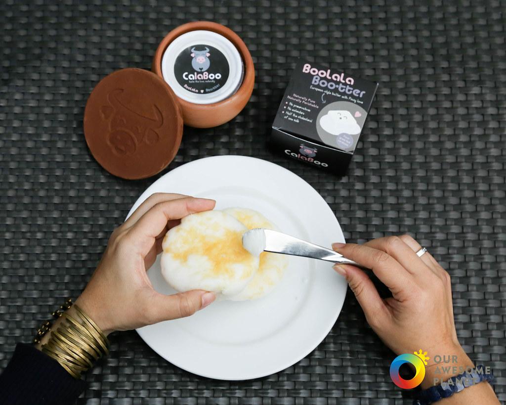 CALABOO: Awesome Carabao Milk Butter & Premium Carabao Cheese! @GawadKalingaHQ