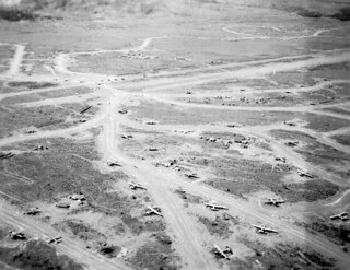 22BG B-24s at Nadzab | by International Historical Research Associates