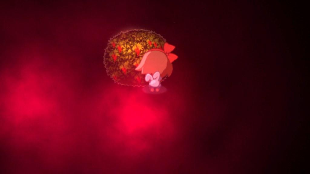 Yomawari - Verstecken