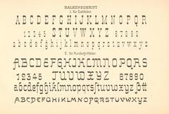alphabete p6