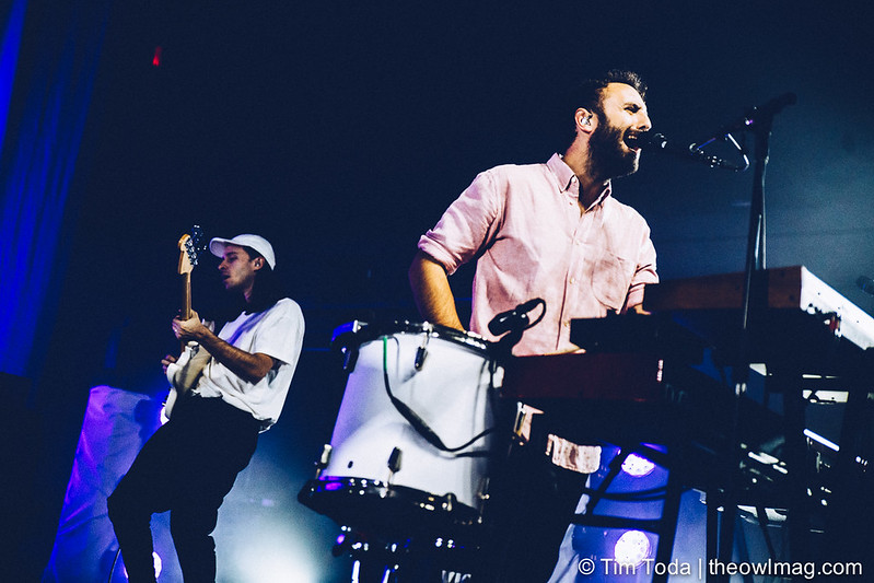 Local Natives @ Terminal 5, NYC 10-26-16-5
