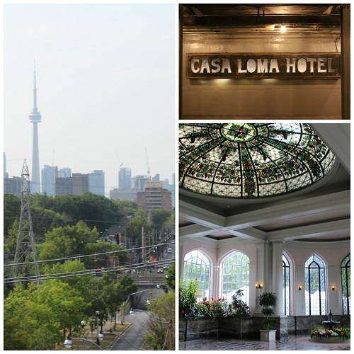 Toronto1 Collage