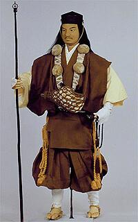 yamabushi_jp_costume_museum