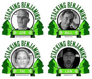 Stacking Benjamins Family Finance Panel | by FamZoo