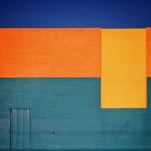 wall of rectangles | by allophile