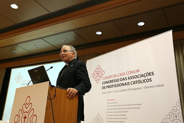 Congresso das Associações de Profissionais Católicos