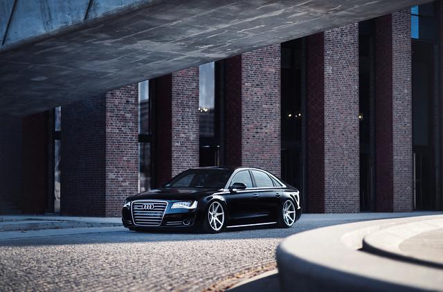 Audi A8 | JR20 20x10/11