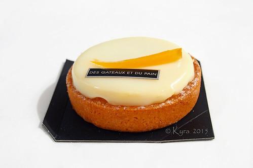 Cheese Cake Du Starbuck