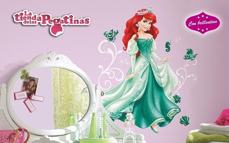 Vinilos Infantiles Disney.Vinilos Decorativos De Pared Dis 2550gm Vinilo Infantil Pr