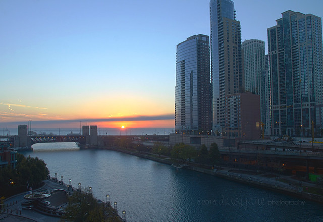 Chicago Sunrise_HDR2web