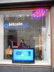Bitcoin Value Drop