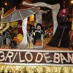 GRILO DE BANGU - 2016