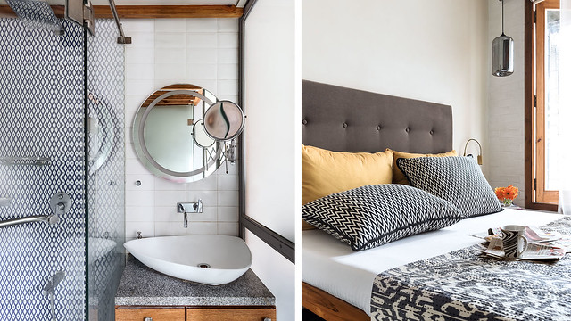 Brilliant ideas from a small Mumbai apartment