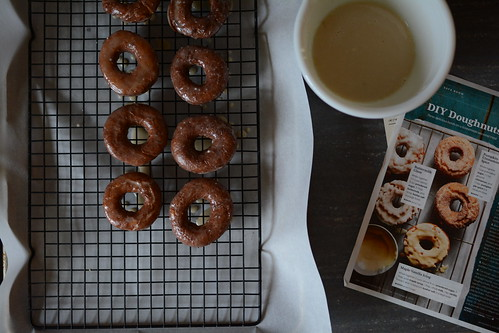 Homemade donuts | by Jodimichelle
