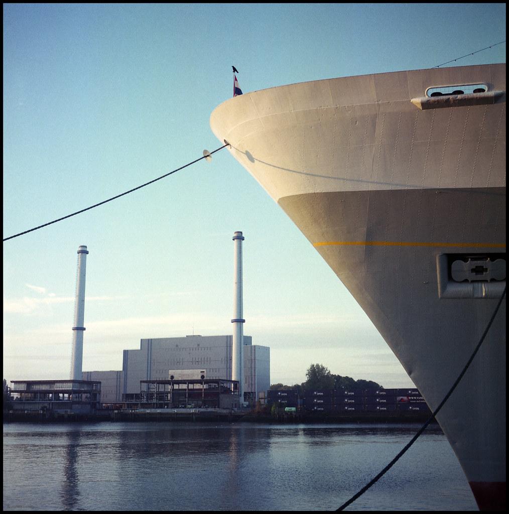 ... Rollie goes Rotterdam (14) | by Hans Kerensky