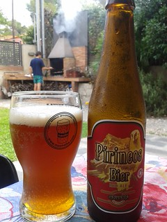 Pirineos Bier Red Ale | by pep_tf