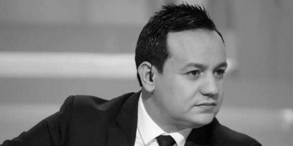 TV Host Unrepentant After Rape Comments
