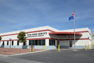 Food Service Department | by Board Office - Trustee F