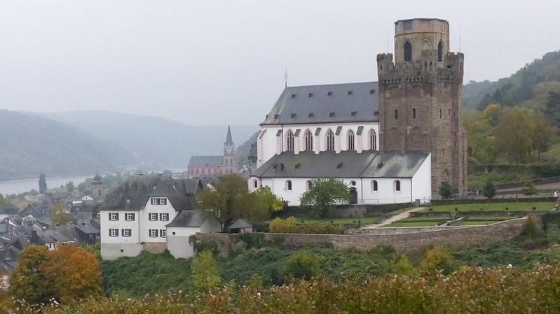 Martinskirche Oberwesel