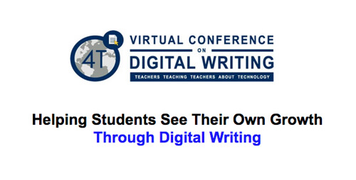 Digital Portfolios 4T Conference | by Dogtrax