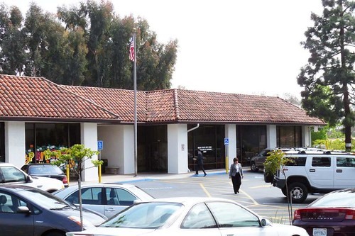 Rancho Santa Fe, CA post office | by PMCC Post Office Photos