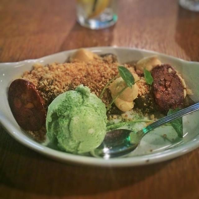 Restaurante Sesoon de Tallin