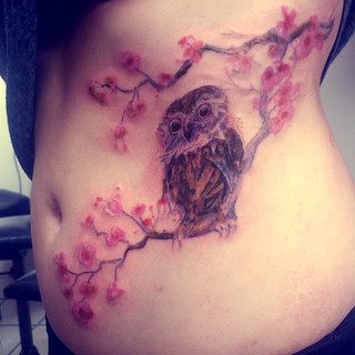 upload | by Moreah tattooartist