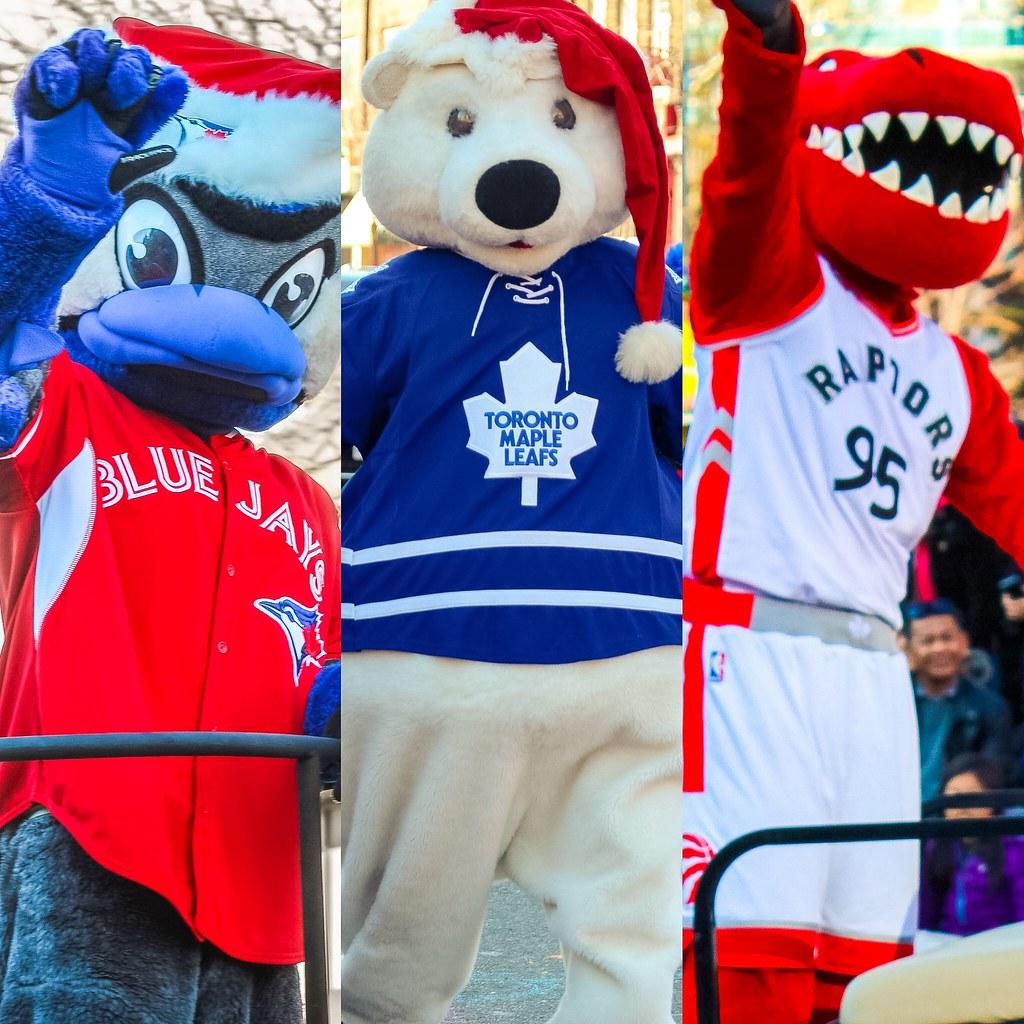 ... Toronto Mascots | by A Great Capture  sc 1 st  Flickr & Toronto Mascots | Facebook ? Twitter ? Pinterest ? Instagram ...