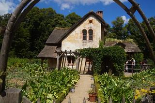 120 La Maison de Jardinier