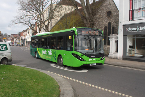 Stagecoach South 26048 SN16OPB