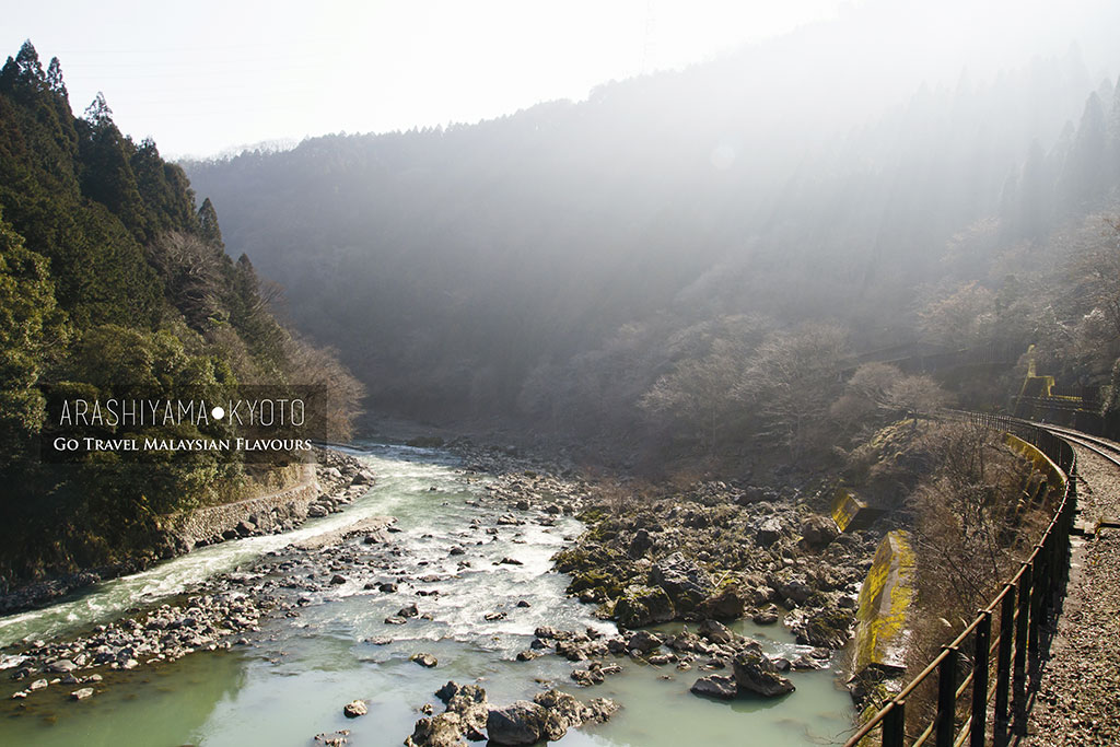 12 Things to Do in Arashiyama Kyoto Japan