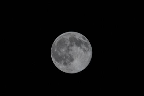 moon observation nasa - photo #3