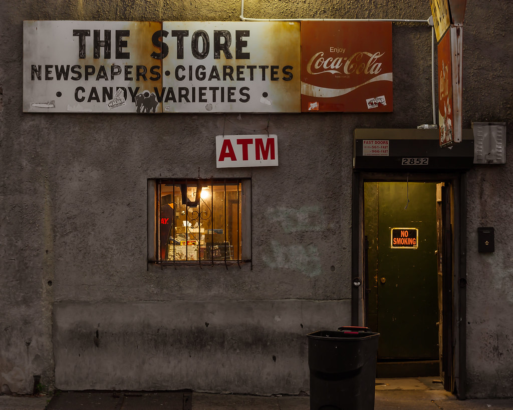 ... The Store | by D. Coleman Photography  sc 1 st  Flickr & The Store | 29th and Tasker Streets Grays Ferry South Phila\u2026 | Flickr