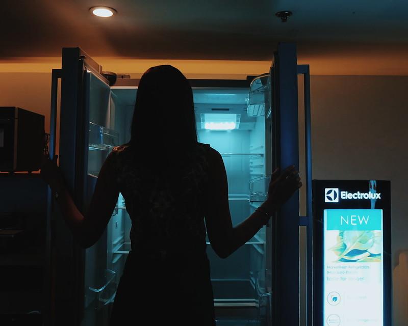 Electrolux NutriFresh Refrigerators