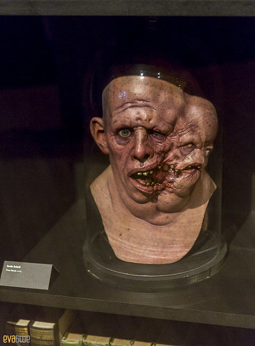 Guillermo del Toro- At Home with Monsters LACMA Los Angeles 65 | by Eva Blue