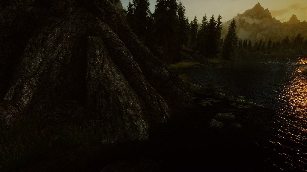TES V: Skyrim - Fantasy Vision ENB | Programs used for manag… | Flickr