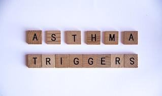 Asthma Triggers Asthma