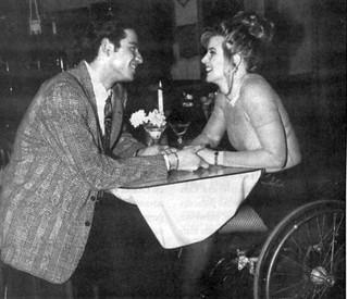 Dating forum wheelchair