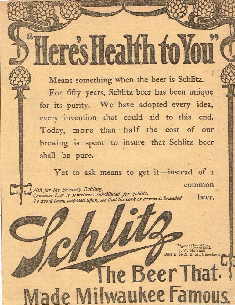 Schlitz-1906-health