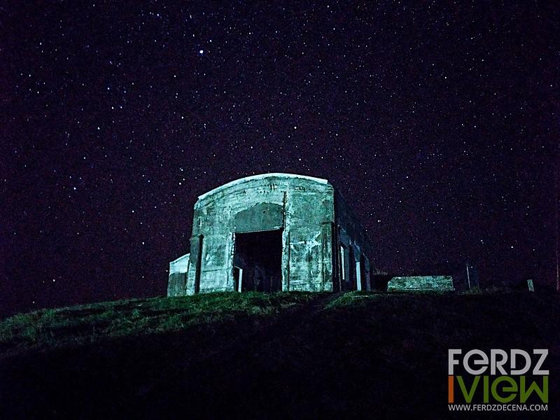 Naidi Hills Bunker