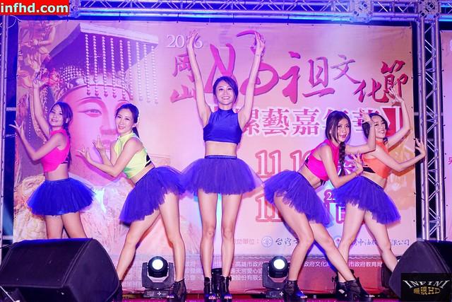 20161120 2016岡山媽祖文化節螺藝嘉年華