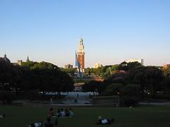 Edith sulla filosofia e su Buenos Aires argentina